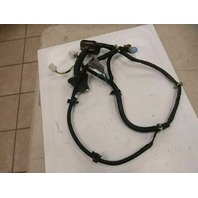 Rear Door Wire Harness Passenger Infiniti G35 03 04 05 06 2006 2005 2004 2003