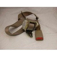 Rear seat belt w/Buckle Acura TL 2003 2002 2001 2000 1999