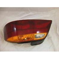 TAIL LIGHT Lamp 1999 2000 2001 99 00 01 Acura TL Right Passenger