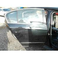 Rear Door Passenger 3C5-833-056-F Volkswagen VW Passat 2010 2009 2008 2007 2006