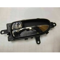 Door Handle, Inner Driver 80671-JA00A Nissan Altima 2012 2011 2010 2009 2008