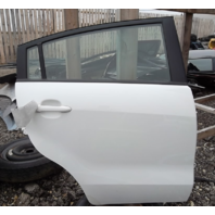 Passenger Rear Side Door Sedan Paint Code UD 770041W020 Fits 12-17 RIO