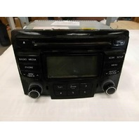 Radio Receiver Assembly ID 96190-3Q700 Hyundai Sonata 2014 2013