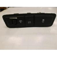 ECO Active Dimmer VSA Switch 93770-3S000-RY Hyundai Sonata 2014 2013 2012 2011