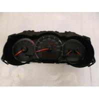 Speedometer Cluster 6 Cylinder Sedan 24810-ZX60D Nissan Altima 2012 2011 33090