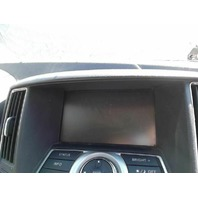 Info-GPS-TV Screen Display Screen Dash 28090-9DA0A Fits 08-15 ARMADA 33130