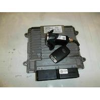 Engine Computer Brain Box w/Key and Remote Set 39138 2GBJ1 Kia Optima 2015