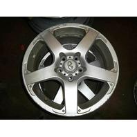 Wheel 17x7 Alloy 5 Spoke Infiniti G35 2004 2003