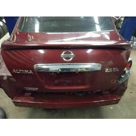 Trunk Lid Trunklid Paint Code NAD Sedan W/ Spoiler 84300-JA030 Nissan Altima 2012 2011 2010