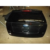 Trunk/Hatch/Tailgate 7T4Z7842006A Ford Edge 2010 2009 2008 2007