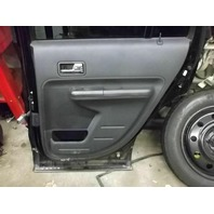 Door Trim Panel, Rear Passenger 7T4Z-7827406-AE Ford Edge 2010 2009 2008 2007