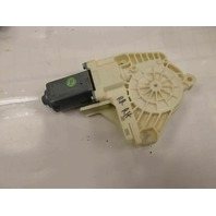 Power Window Motor Rear Passenger 7T4Z-7823394-B Ford EDGE 2012 2011 2010 2009 2008 2007