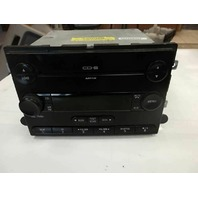 Radio Receiver CD Player AM-FM-6 CD-MP3 Player 7T4T-18C815-CG Ford Edge 2007