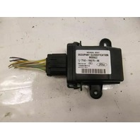 Occupant Detection Sensor 7T43-19G27 Ford Edge
