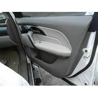 Door Trim Panel, Front Passenger 83501-STX-A12ZB Acura MDX 2009 2008 2007