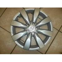 Wheel Cover Hub Cap 42602-02420 Toyota Corolla 2018 2017 2016 2015 2014