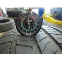 Michelin Energy Saver A/S 225/50/17 225 50 R17 7/32nd