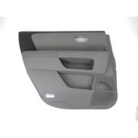 Door Trim Panel, Rear Leather Driver Honda Pilot 2015 2014 2013 2012 2011 2010 2009