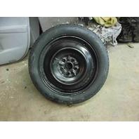 Wheel 17x4 Spare 42611-06380 Fits 07-18 Lexus ES350 35258