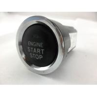 Push To Start Ignition Switch 89611-07013 Toyota Highlander Avalon Venza Sienna