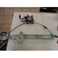 Passenger Rear Window Regulator Electric 82720-EA500 Fits 05-12 PATHFINDER 35460
