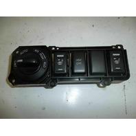 4WD Lo Hi Seat Heater Switch 25536-EA000 Nissan Pathfinder 2007 2006 2005
