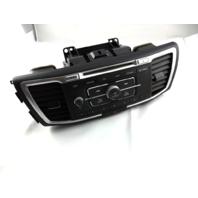 Radio Sedan Receiver 39101-t2a-a84 CD Player Honda Accord 2015 2014 2013