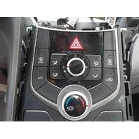 Temperature Control Sedan97250-3XCC0-GU AC Hyundai Elantra 2016 2015 2014