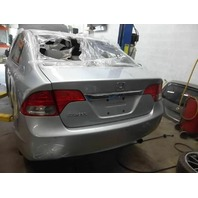Trunk Trunklid SILVER Paint Code 68500-SNE-A80ZZ NH700M Honda CIVIC 2011 2010 2009 2008 2007