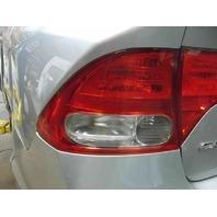 Driver Tail Light Sedan 33551-SNA-A51 Honda CIVIC 2011 2010 2009