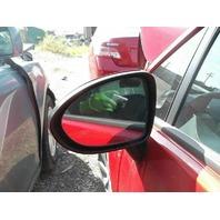 Driver Side View Mirror 876101W141 Power Heated RED Kia RIO 2017 2016 2015 2014