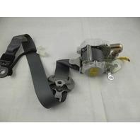 Seat Belt Front Bucket Passenger Retractor 73210-02351-B1 Toyota Corolla 2010 2009 36340
