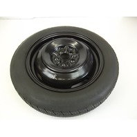 Compact Spare Wheel TPMS 42611-02480 16X4 Fits 03-18 Corolla Celica Matrix Prius XD