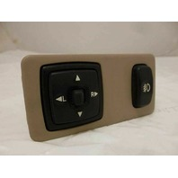 Power Mirror Switch 99 00 01 02 03 2000 2001 2002 2003 Mitsubishi Galant
