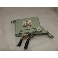 Transmission module 31036 4w001 2001 01 02 INFINITI QX4