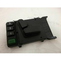 Front seat switch Passenger Mercedes ML320 ML500 ML350 02 03 04 05 2002 2003 2004