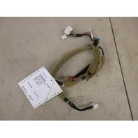 Center console 24167 JA11A Wire Harness Nissan Altima