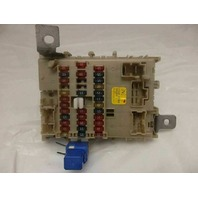 Fuse Box Cabin Under Dash Multiplex 24350-3Y300 03 2003 MAXIMA Nissan