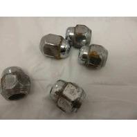 Fastener Wheel Lugs Lug Set Nissan Maxima 00 01 02 03 2000 2001 2002 2003