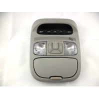 Overhead Console Domelight With Homelink 63650-08210-B0 Toyota Sienna 2006