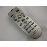 Remove Control DVD Entertainment System 86170-45020 Toyota