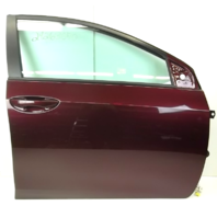 Front Door Passenger 67001-02371 Toyota Corolla 2018 2017 2016 2015 2014