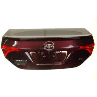 Trunklid Trunk 64401-02850 Toyota Corolla 2018 2017 2016 2015 2014