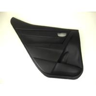 Rear Door Trim Panel Driver 67640-02Q92 Toyota Corolla 2018 2017 2016 2015 2014