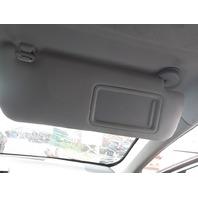 Sun Visor Passenger 74310-06580-B1 Toyota Camry 2017 2016 2015 2014 2013 2012