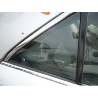 Rear Door Vent Quarter Glass Passenger 68123-06130 Toyota Camry 2014 2013 2012