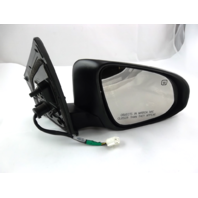 Side View Mirror Passenger 87910-02G10 Toyota Corolla 2018 2017 2016 2015 2014