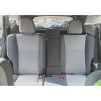 Rear Seat Set FA10 Toyota RAV4 2018 2017 2016 2015 2014