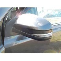 Side View Mirror 87910-0R080-B1 Toyota RAV4 Gasoline 2014 2013