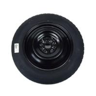 Compact Spare Wheel 17x4 5 Lug 42611-06380 Toyota RAV4 Camry Avalon Matrix Lexus ES350 ES300H